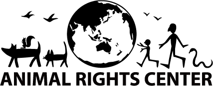 Animal rights center