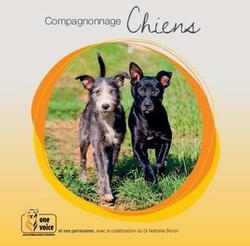 Large medium small thumb compagnonnage chiens